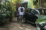 Aditya Roy Kapur Spotted At Bandra on 18th Jan 2018 (3)_5a61ee3e1dff5.JPG