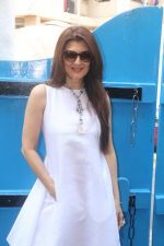 Sangeeta Bijlani at the Red Carpet of Kanta Motwani_s Kromakay completing 17 years celebration on 21st Jan 2018 (37)_5a65928b78321.jpg