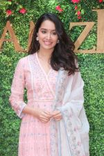 Shraddha Kapoor at the Inaguration of The Wedding Junction show in Sofitel Hotel ,Mumbai on 20th Jan 2018 (8)_5a6589fd1d651.JPG