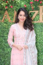 Shraddha Kapoor at the Inaguration of The Wedding Junction show in Sofitel Hotel ,Mumbai on 20th Jan 2018 (9)_5a6589ebec770.JPG