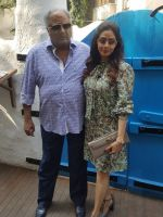 Sridevi, Boney Kapoor at the Red Carpet of Kanta Motwani_s Kromakay completing 17 years celebration on 21st Jan 2018 (15)_5a659209c7912.jpg