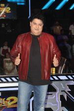 Sajid Khan at Super Dancer Show On Location on 22nd Jan 2018 (1)_5a66d93e083d4.jpg
