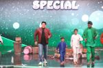 Sajid Khan at Super Dancer Show On Location on 22nd Jan 2018 (10)_5a66d217586b0.jpg