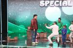 Sajid Khan at Super Dancer Show On Location on 22nd Jan 2018 (13)_5a66d21c4b6af.jpg