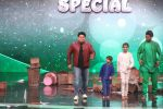Sajid Khan at Super Dancer Show On Location on 22nd Jan 2018 (7)_5a66d212110e2.jpg