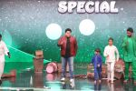 Sajid Khan at Super Dancer Show On Location on 22nd Jan 2018 (8)_5a66d21428349.jpg
