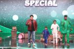 Sajid Khan at Super Dancer Show On Location on 22nd Jan 2018 (9)_5a66d215c77c6.jpg
