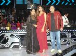 Shilpa Shetty, Sajid Khan, Geeta Kapoor at Super Dancer Show On Location on 22nd Jan 2018 (28)_5a66d9342ecae.jpg