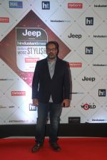Anand L Rai at the Red Carpet Of Ht Most Stylish Awards 2018 on 24th Jan 2018 (96)_5a69e5667084e.jpg