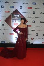 Daisy Shah at the Red Carpet Of Ht Most Stylish Awards 2018 on 24th Jan 2018 (27)_5a69e5cad3ecc.jpg