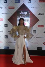 Hina Khan at the Red Carpet Of Ht Most Stylish Awards 2018 on 24th Jan 2018 (23)_5a69e62db8336.jpg