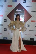 Hina Khan at the Red Carpet Of Ht Most Stylish Awards 2018 on 24th Jan 2018 (24)_5a69e62f9d6a1.jpg