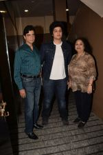 Indra Kumar at the Special Screening Of Padmaavat At Pvr Juhu on 24th Jan 2018