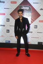 Karan Tacker at the Red Carpet Of Ht Most Stylish Awards 2018 on 24th Jan 2018 (58)_5a69e64ad4b91.jpg