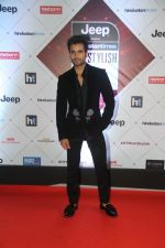 Karan Tacker at the Red Carpet Of Ht Most Stylish Awards 2018 on 24th Jan 2018 (59)_5a69e64c42f9a.jpg