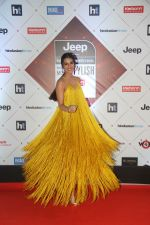Kriti Sanon at the Red Carpet Of Ht Most Stylish Awards 2018 on 24th Jan 2018 (104)_5a69e785be632.jpg