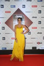 Kriti Sanon at the Red Carpet Of Ht Most Stylish Awards 2018 on 24th Jan 2018 (106)_5a69e7888c44c.jpg