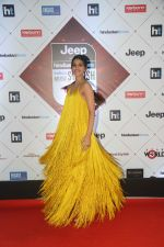 Kriti Sanon at the Red Carpet Of Ht Most Stylish Awards 2018 on 24th Jan 2018 (109)_5a69e78d328ac.jpg