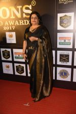 Madhu Chopra At 24th SOL Lions Gold Awards on 24th Jan 2018 (52)_5a69ce6318377.jpg
