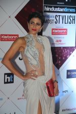 Mandira Bedi at the Red Carpet Of Ht Most Stylish Awards 2018 on 24th Jan 2018 (5)_5a69e7fc87254.jpg