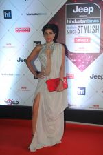 Mandira Bedi at the Red Carpet Of Ht Most Stylish Awards 2018 on 24th Jan 2018 (6)_5a69e7eaf4103.jpg