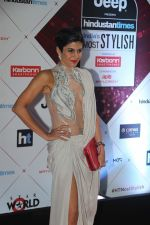 Mandira Bedi at the Red Carpet Of Ht Most Stylish Awards 2018 on 24th Jan 2018 (8)_5a69e7ede991a.jpg