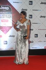 Mugdha Godse at the Red Carpet Of Ht Most Stylish Awards 2018 on 24th Jan 2018 (69)_5a69e7de82c56.jpg