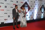 Mugdha Godse, Madhur Bhandarkar at the Red Carpet Of Ht Most Stylish Awards 2018 on 24th Jan 2018 (68)_5a69e7d0cb854.jpg