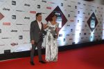 Mugdha Godse, Madhur Bhandarkar at the Red Carpet Of Ht Most Stylish Awards 2018 on 24th Jan 2018 (70)_5a69e7c310cb7.jpg