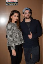 Neil Nitin Mukesh at the Special Screening Of Padmaavat At Pvr Juhu on 24th Jan 2018