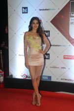 Nidhhi Agerwal at the Red Carpet Of Ht Most Stylish Awards 2018 on 24th Jan 2018 (90)_5a69e80a62899.jpg