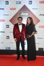 Ronit Roy at the Red Carpet Of Ht Most Stylish Awards 2018 on 24th Jan 2018 (39)_5a69e8542b5df.jpg