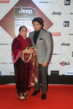 Shekhar Suman at the Red Carpet Of Ht Most Stylish Awards 2018 on 24th Jan 2018 (15)_5a69e8a3e6cd8.jpg