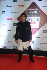 Shiamak Dawar at the Red Carpet Of Ht Most Stylish Awards 2018 on 24th Jan 2018 (6)_5a69e8c39e496.jpg