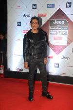 Sonu Sood at the Red Carpet Of Ht Most Stylish Awards 2018 on 24th Jan 2018 (10)_5a69e90fbee13.jpg