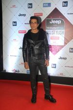 Sonu Sood at the Red Carpet Of Ht Most Stylish Awards 2018 on 24th Jan 2018 (11)_5a69e9113cdc7.jpg
