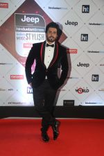 Sunny Singh at the Red Carpet Of Ht Most Stylish Awards 2018 on 24th Jan 2018 (71)_5a69e9385675f.jpg