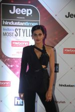 Taapsee Pannu at the Red Carpet Of Ht Most Stylish Awards 2018 on 24th Jan 2018 (34)_5a69e97b310ea.jpg