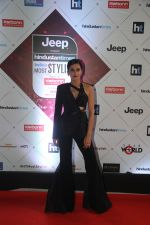 Taapsee Pannu at the Red Carpet Of Ht Most Stylish Awards 2018 on 24th Jan 2018 (36)_5a69e96f6cc72.jpg