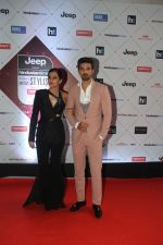 Taapsee Pannu, Saqib Saleem at the Red Carpet Of Ht Most Stylish Awards 2018 on 24th Jan 2018 (29)_5a69e970e1f65.jpg