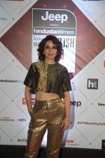 Tisca Chopra at the Red Carpet Of Ht Most Stylish Awards 2018 on 24th Jan 2018 (47)_5a69e9a195283.jpg