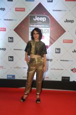 Tisca Chopra at the Red Carpet Of Ht Most Stylish Awards 2018 on 24th Jan 2018 (49)_5a69e9a4835ba.jpg