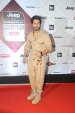 Varun Dhawan at the Red Carpet Of Ht Most Stylish Awards 2018 on 24th Jan 2018 (127)_5a69e779b2584.jpg