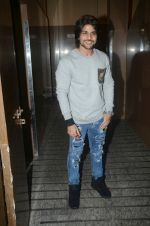 at the Special Screening Of Padmaavat At Pvr Juhu on 24th Jan 2018