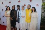 Shraddha Kapoor, Padmini Kolhapure at the Special Event Of Padmasitaa,A Clothing Line Of Padmini Kolhapure And Sita Talwalkar in Riviera Garden on 25th Jan 2018 (21)_5a6ad674e0774.jpg