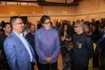 Amitabh Bachchan At Opening Preview Of Dilip De_s Art Exhibition on 26th Jan 2018 (19)_5a6c20f23f517.JPG