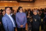 Amitabh Bachchan At Opening Preview Of Dilip De_s Art Exhibition on 26th Jan 2018 (20)_5a6c20f2cde62.JPG