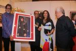 Amitabh Bachchan At Opening Preview Of Dilip De_s Art Exhibition on 26th Jan 2018 (43)_5a6c20fa2d4d3.JPG