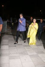 Amitabh Bachchan, Jaya Bachchan At Opening Preview Of Dilip De_s Art Exhibition on 26th Jan 2018 (35)_5a6c20c8249cf.JPG