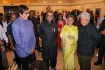 Amitabh Bachchan, Jaya Bachchan At Opening Preview Of Dilip De_s Art Exhibition on 26th Jan 2018 (48)_5a6c21056b55b.JPG